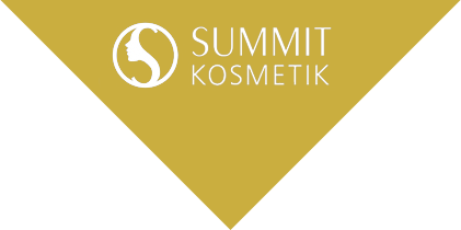 The logo for Summit-Kosmetik